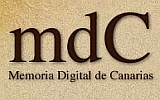 Memoria digital de Canarias (mdC)