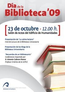 cartel_dia_biblioteca_2009_bulpgc