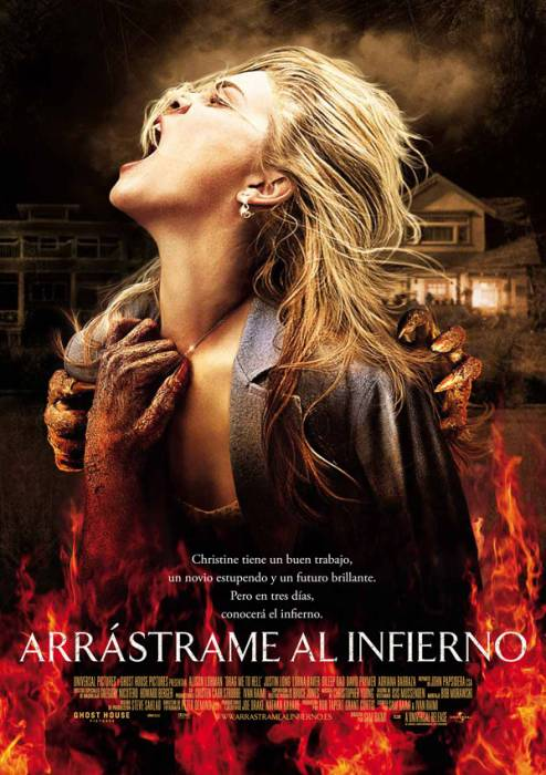 Arrástrame al infierno (Drag me to hell, 2009)