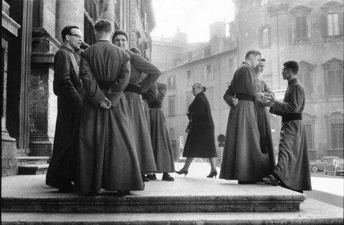 Henri Cartier Bresson fotografías